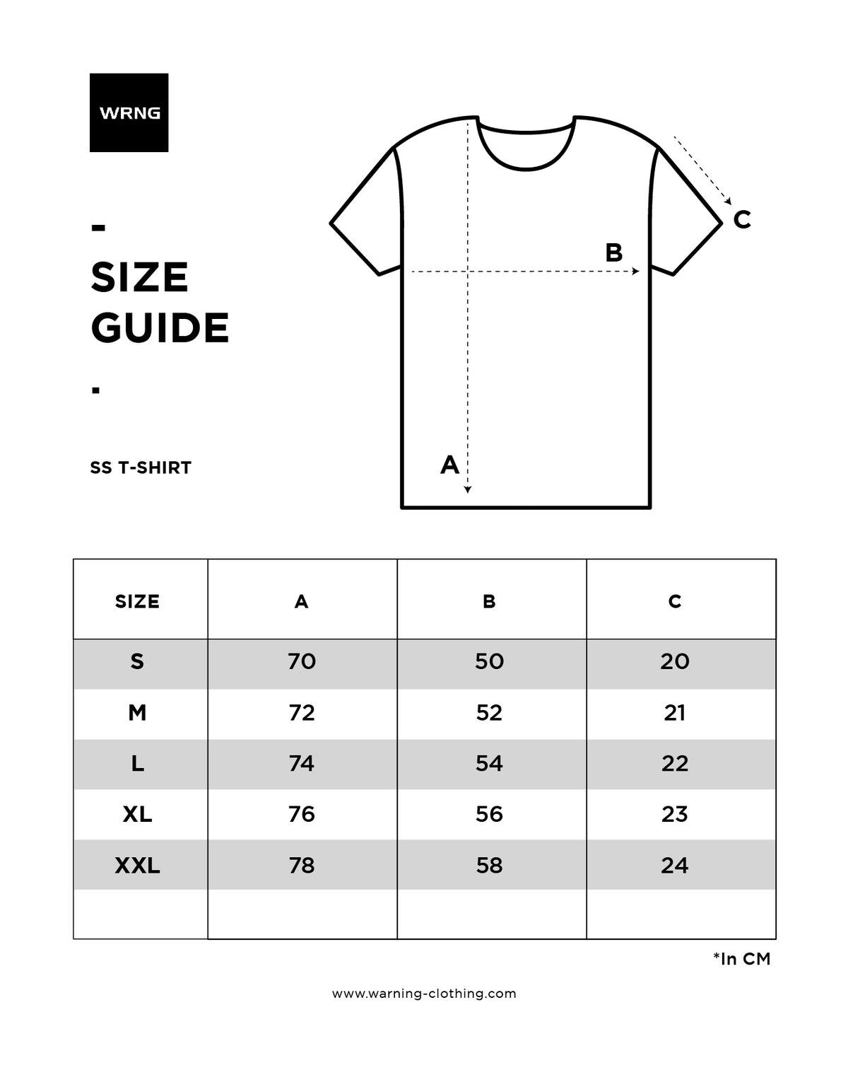 Intention 1 Basic Tees