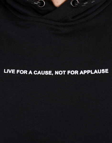 Applause 1 Pullover Hoodie