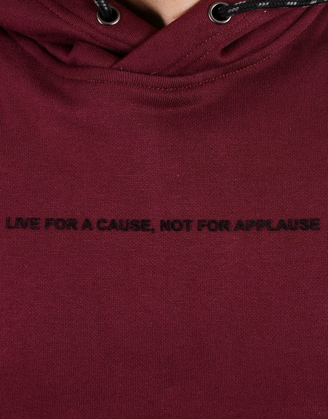 Applause 2 Pullover Hoodie