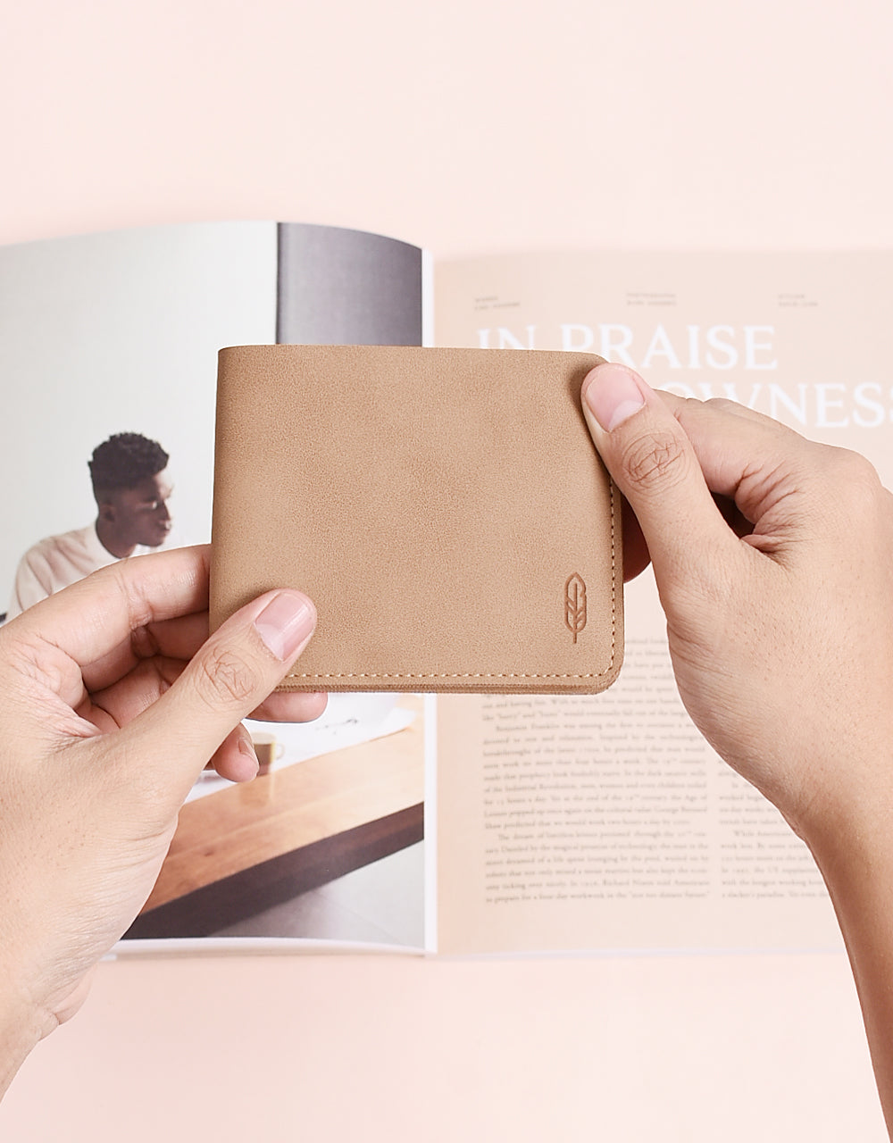 Basque 3 Bilfold Wallet