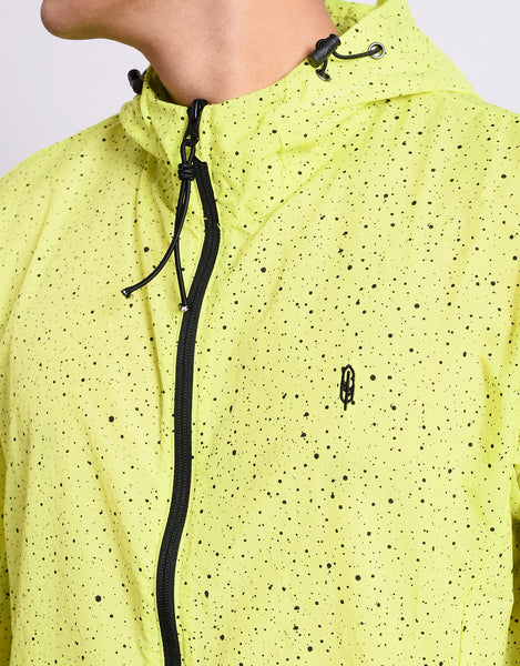 Bright 2 Hooded Jacket