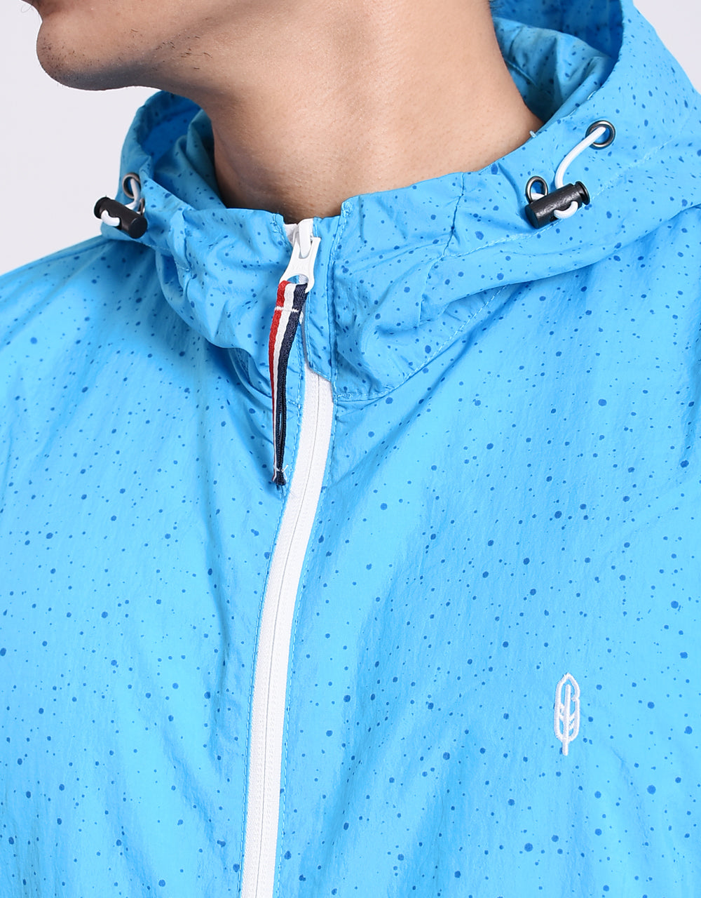Bright 5 Hooded Jacket