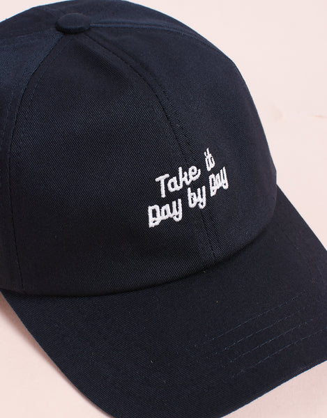By Day 1 Polo Cap