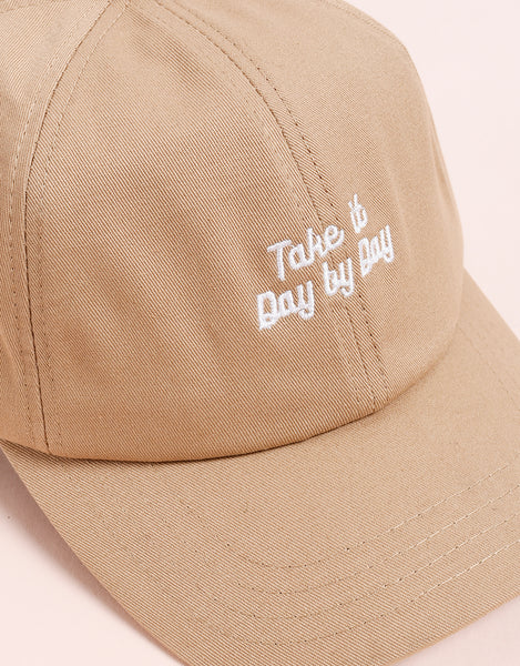 By Day 2 Polo Cap