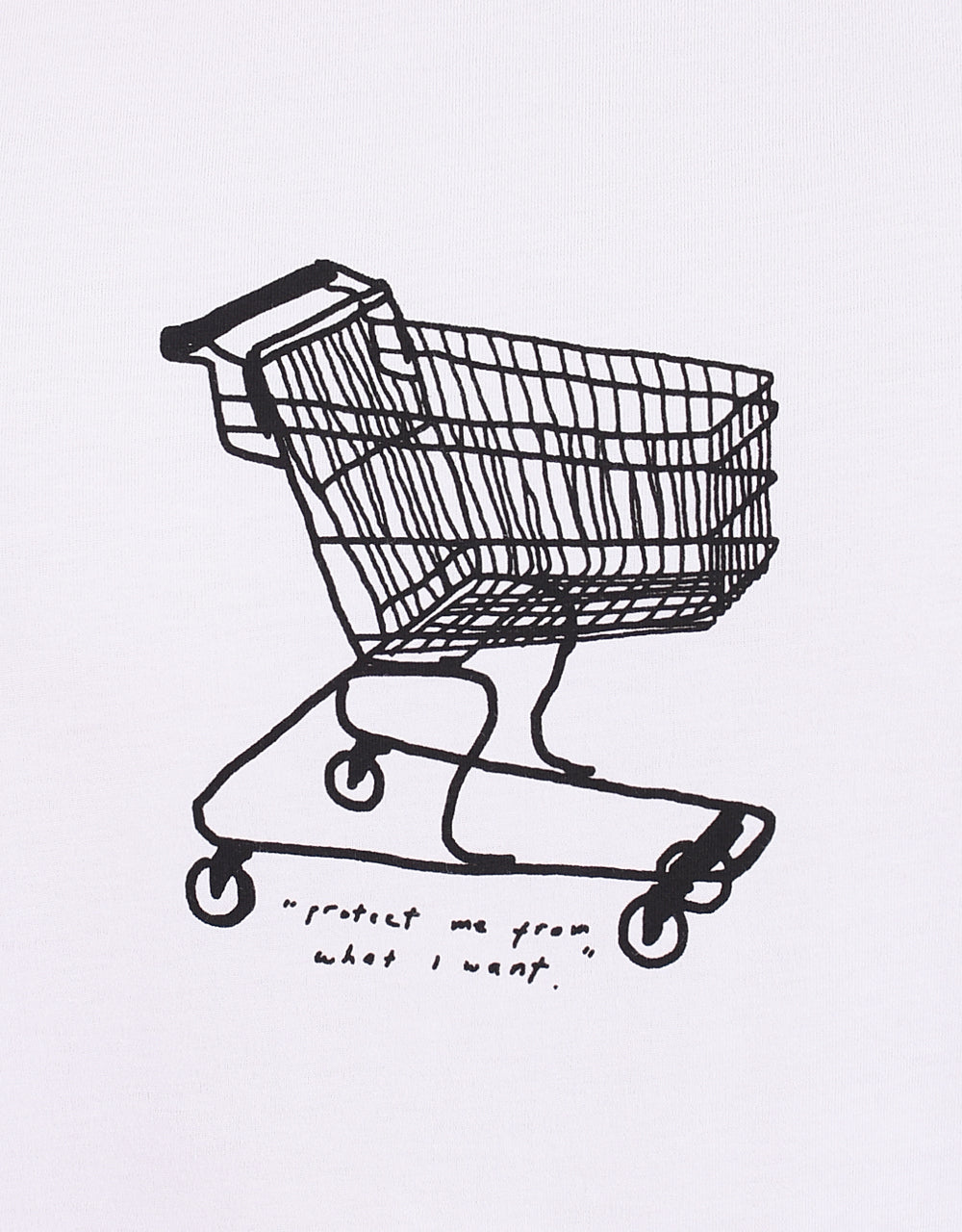 Cart 2 Graphic Tees
