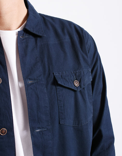 Chasing 2 Worker Jacket