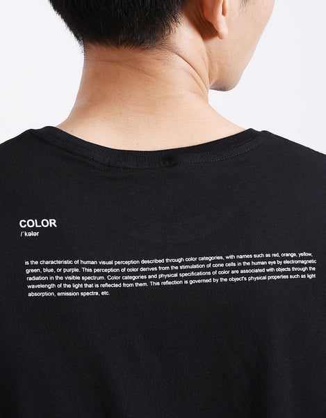 Colors 1 Graphic Tees