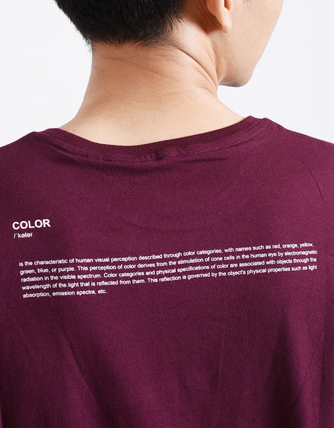 Colors 2 Graphic Tees