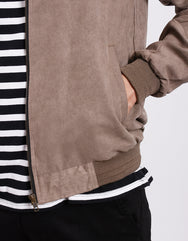 Copper 2 Bomber Jacket