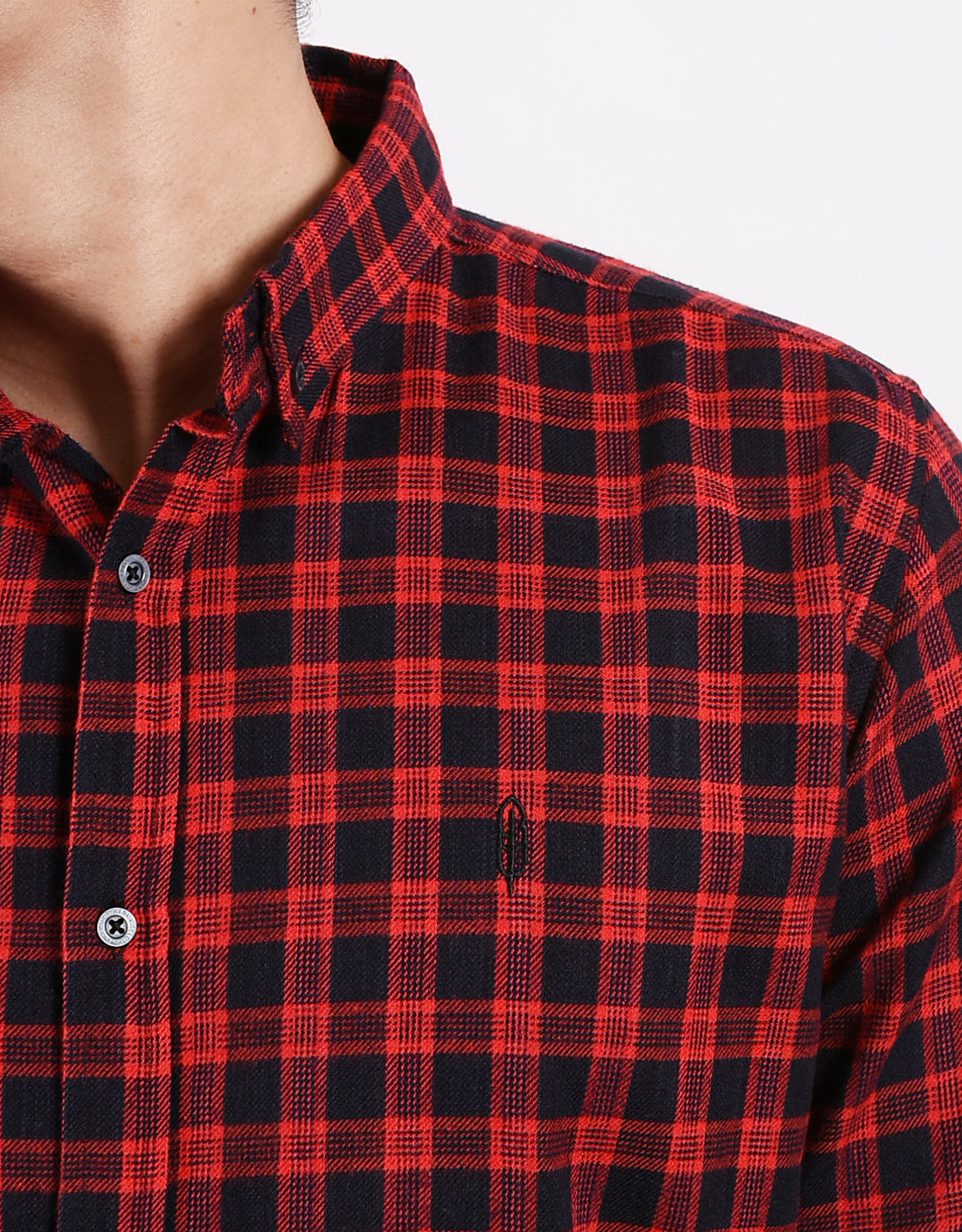 Decade Flannel Shirt