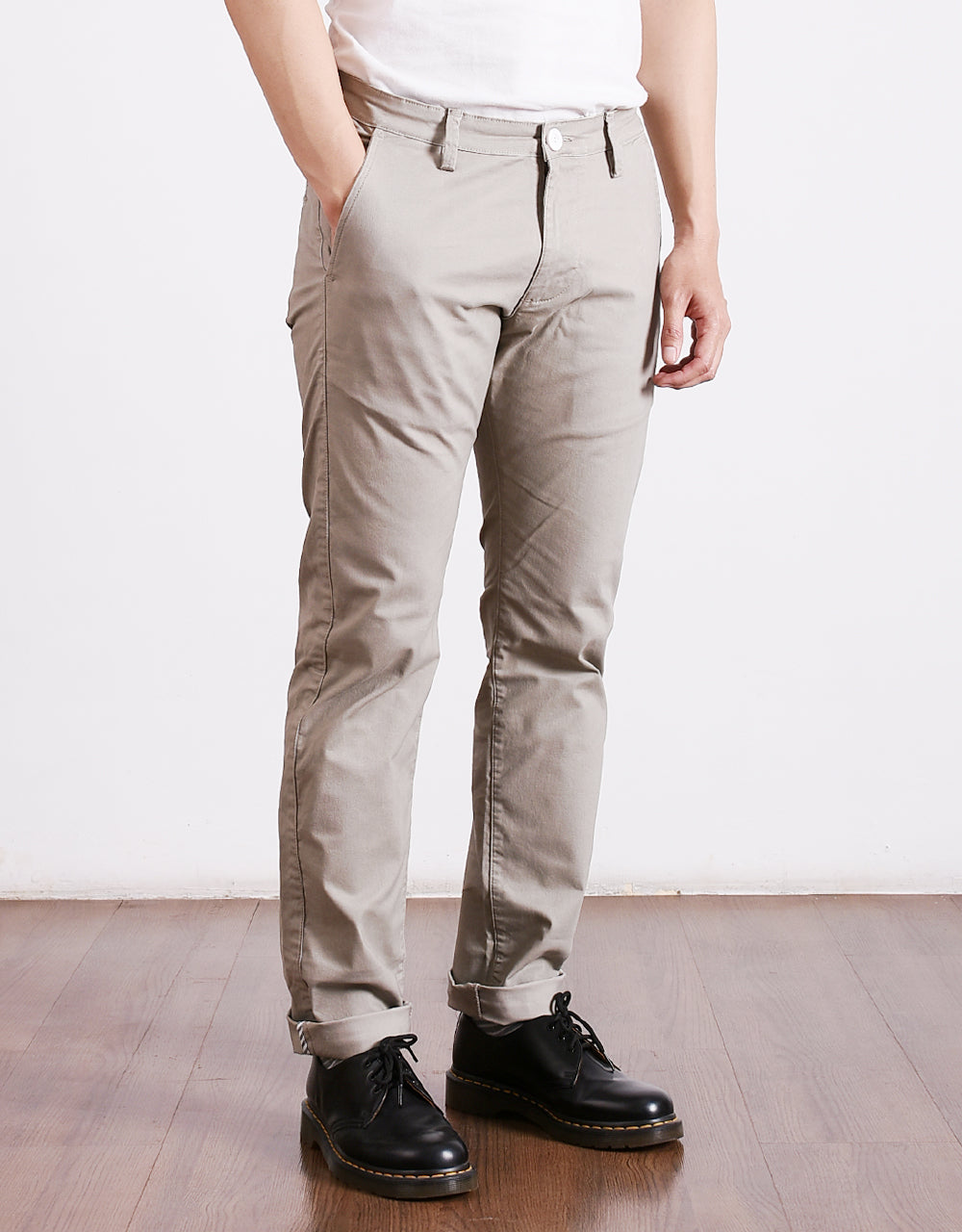 Decoton 1.456 Pants