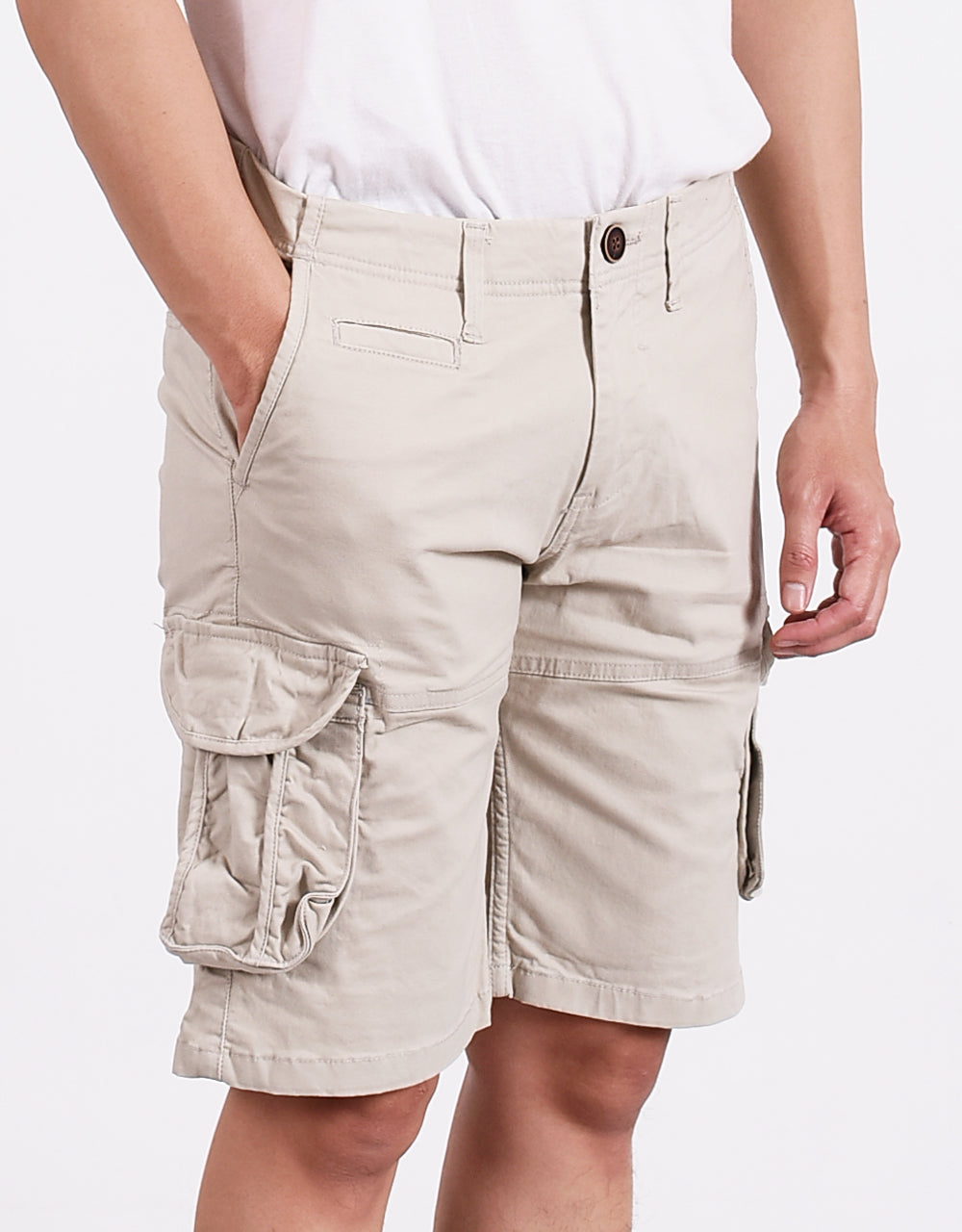 Decoton 2.347 Cargo Shorts
