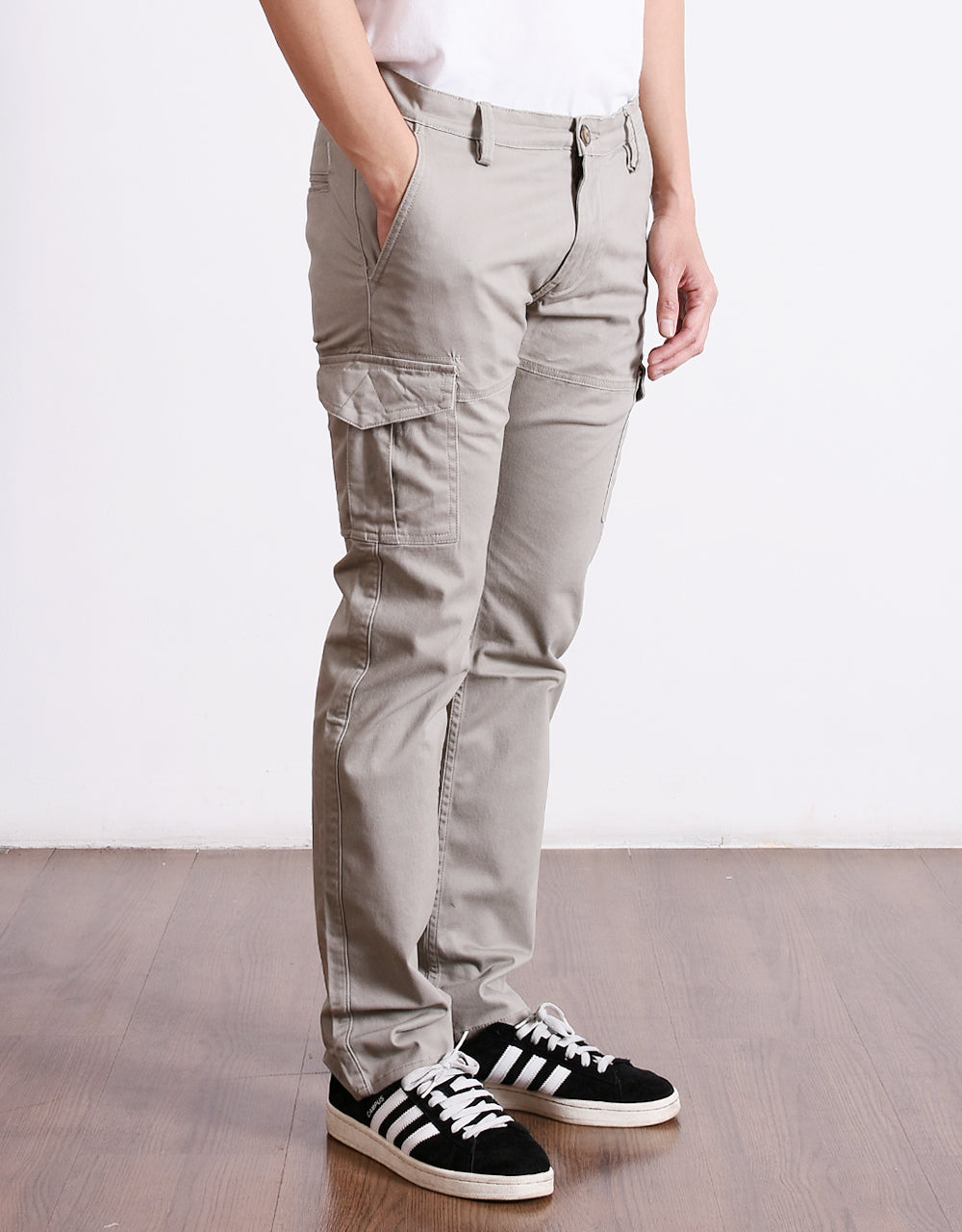 Decoton 1.439 Pants