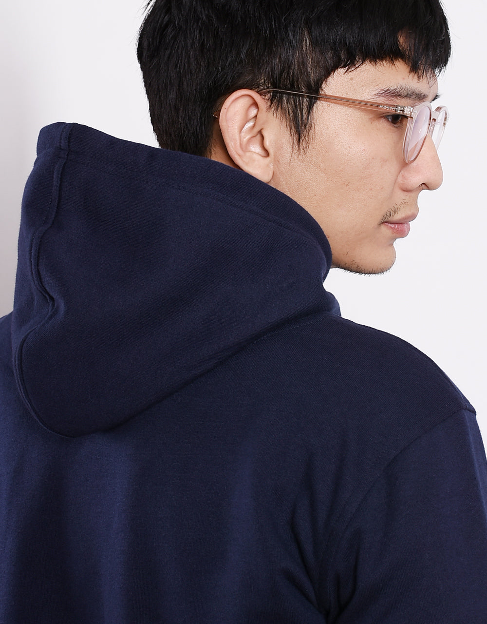 Definitive 1 Pullover Hoodie