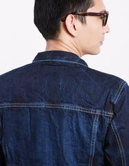 Denimes 3.79 Denim Jacket