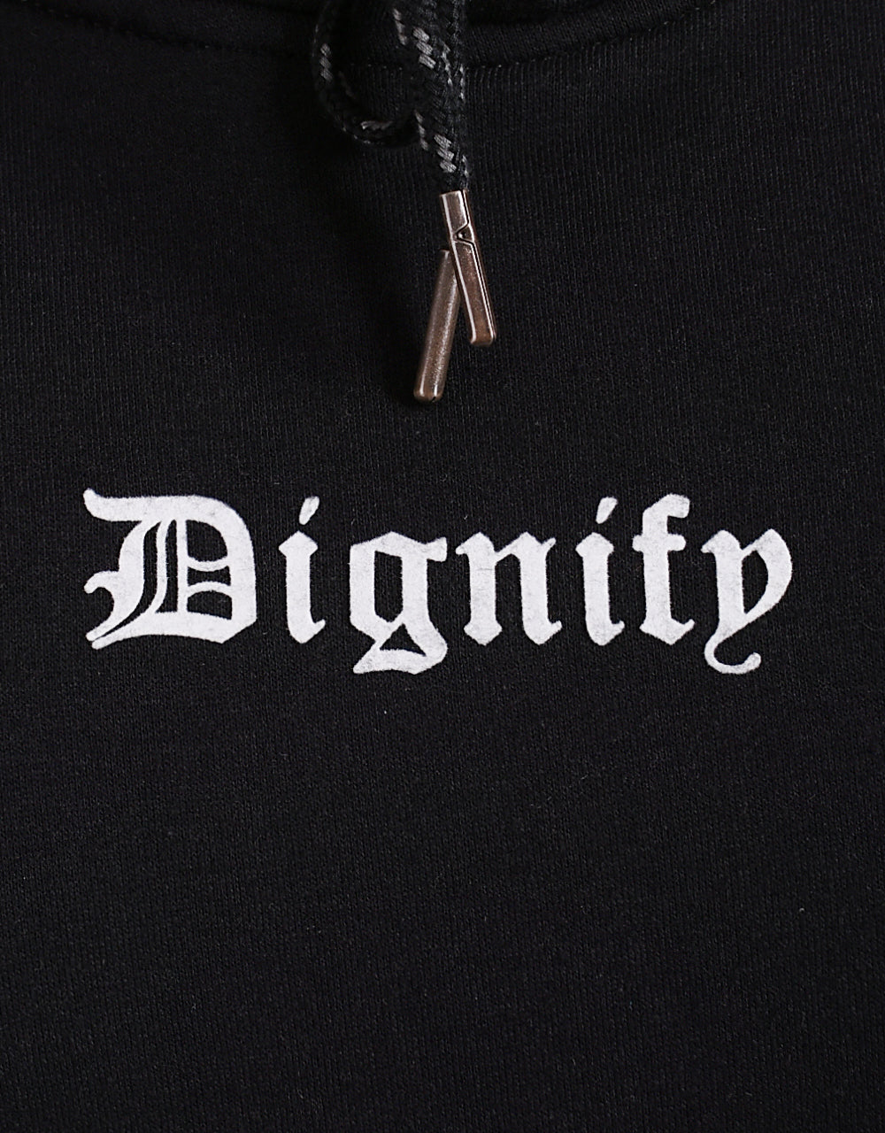 Dign 1 Pullover Hoodie