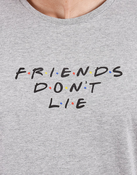 Don't Lie 1 Graphic Tees