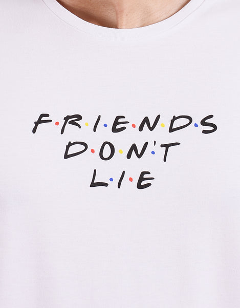 Don't Lie 2 Graphic Tees