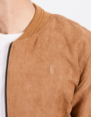 Emphasize 7 Bomber Jacket