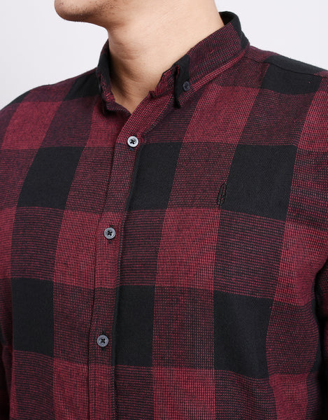 Equable Flannel Shirt