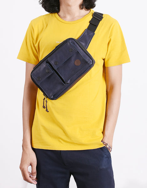 Excursion 2 Waist Bag