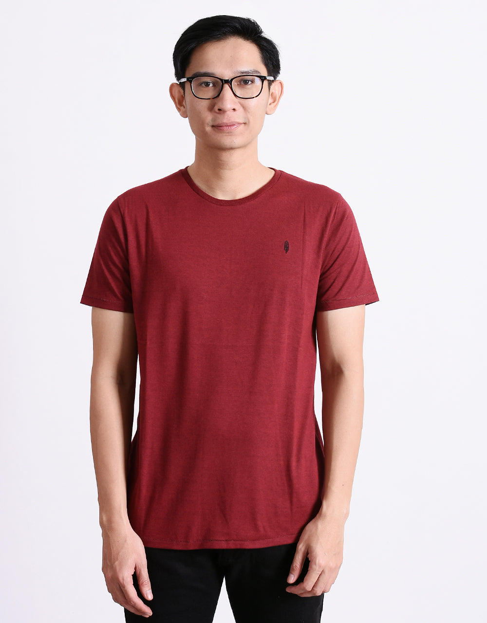 Exude 3 Basic Tees