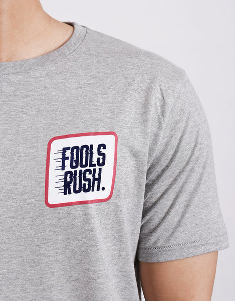 Fools Rush 1 Graphic Tees