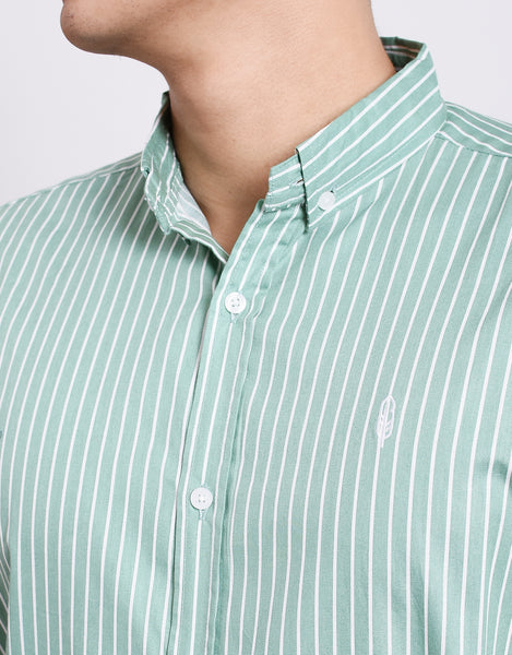 Fulfilling 2 Stripes Shirt