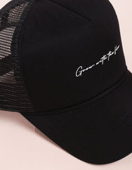 Grow 1 Trucker Hat