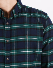 Hatchet Flannel Shirt