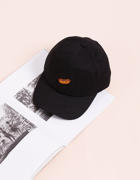 Hot D 1 Polo Cap