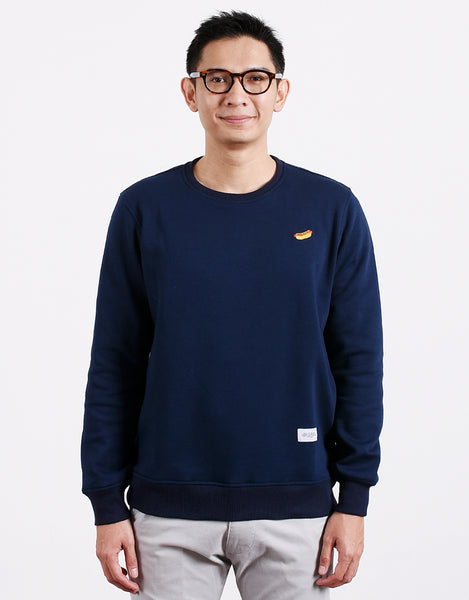 Hotdg Crewneck Sweater