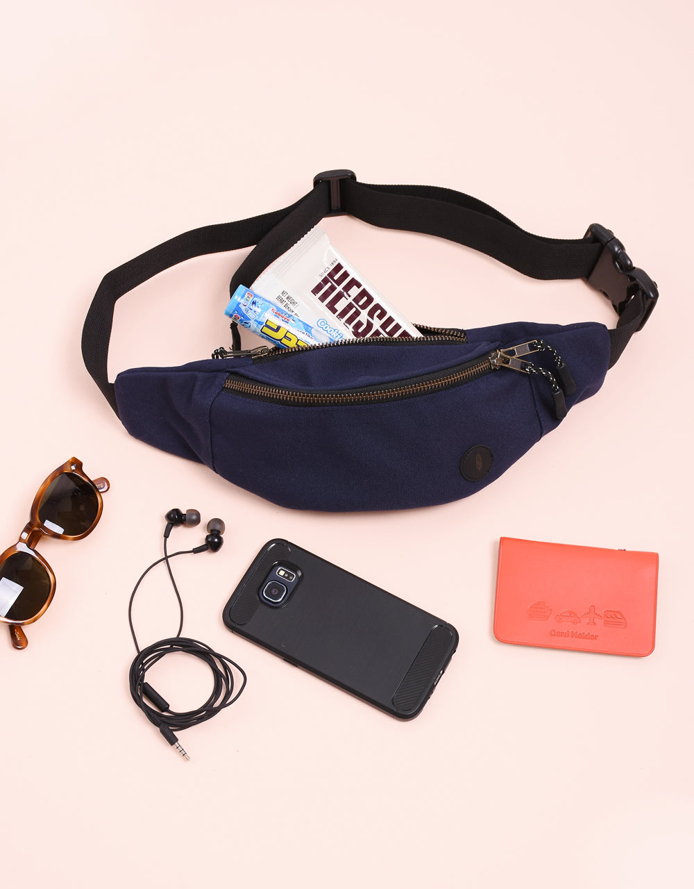 Lecote 2 Waistbag