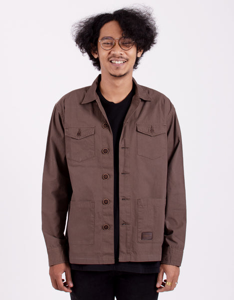 Lifter 2 Overshirt