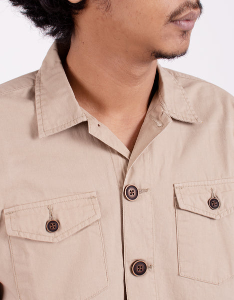 Lifter 4 Overshirt
