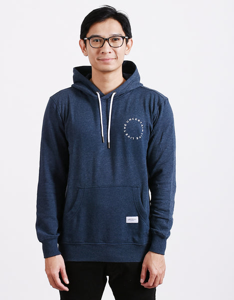 Livelife 1 Pullover Hoodie
