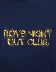Night Out 2 Graphic Tees