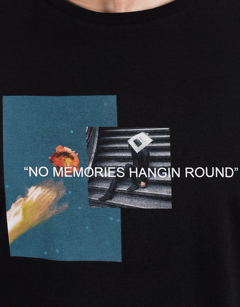 No More Memories 1 Graphic Tees