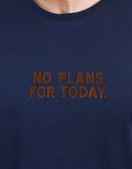 No Plan 1 Graphic Tees