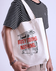 Totebag Nothing