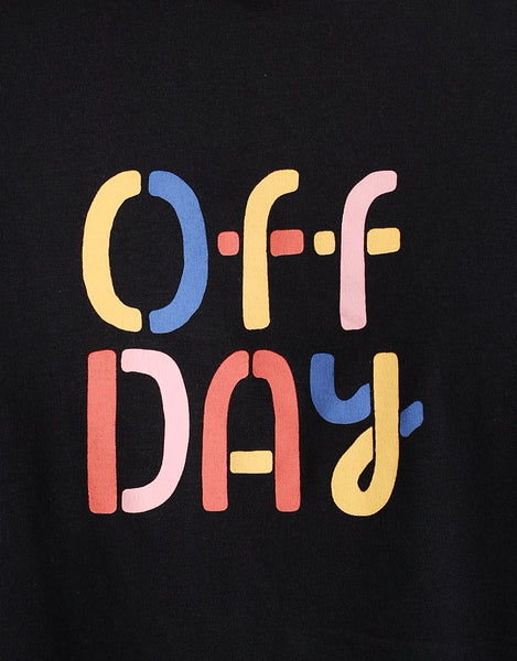 Offday 1 Graphic Tees