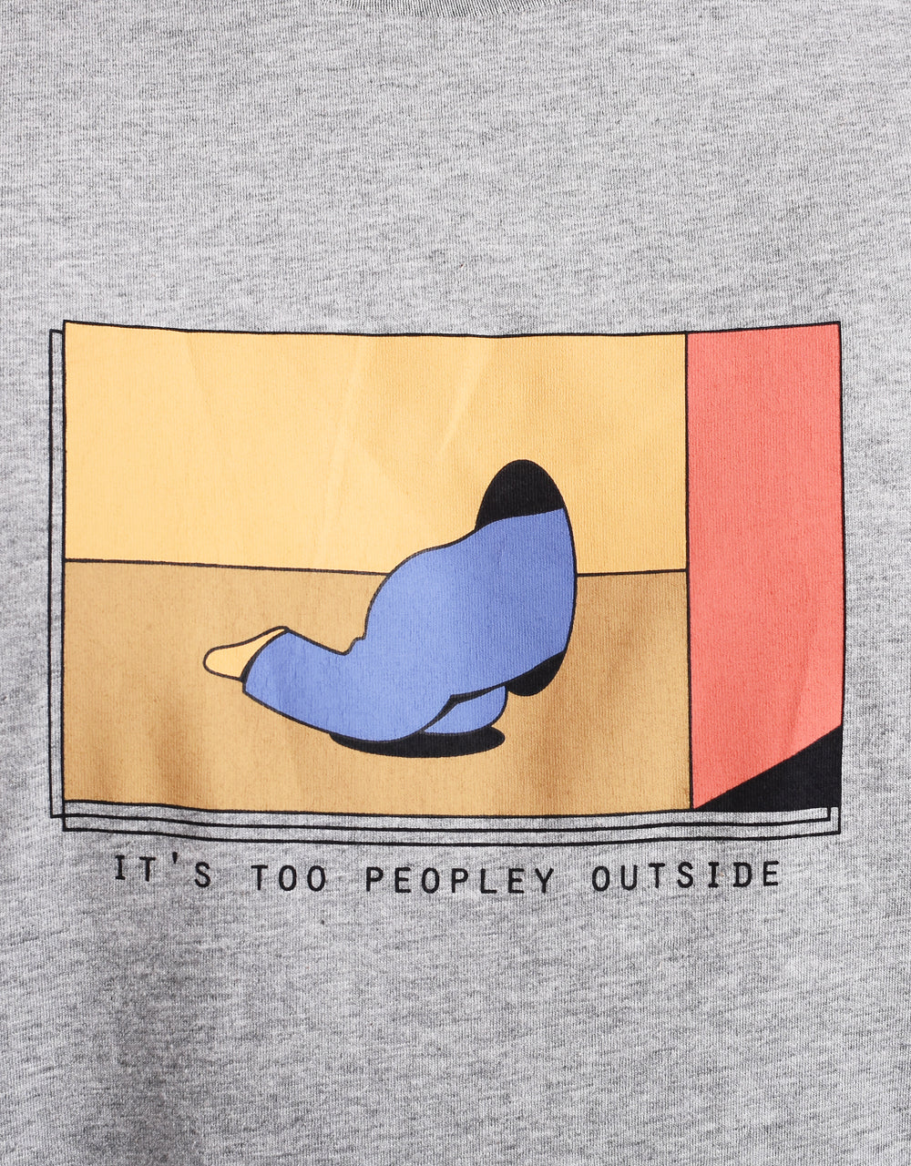 Peopley 1 Graphic Tees