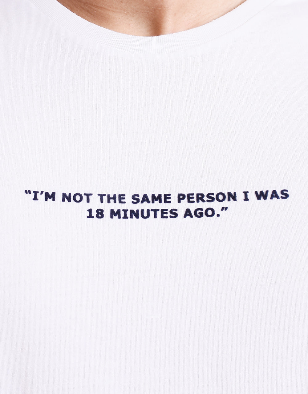 Person 2 Graphic Tees