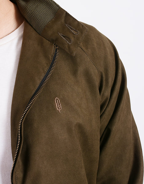 Rapproches 9 Harrington Jacket
