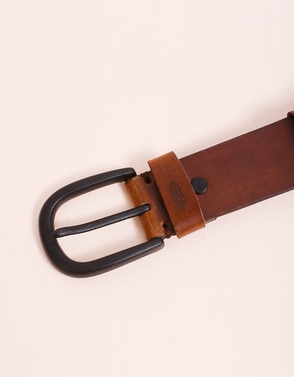 Rationale 2 Leather Belt