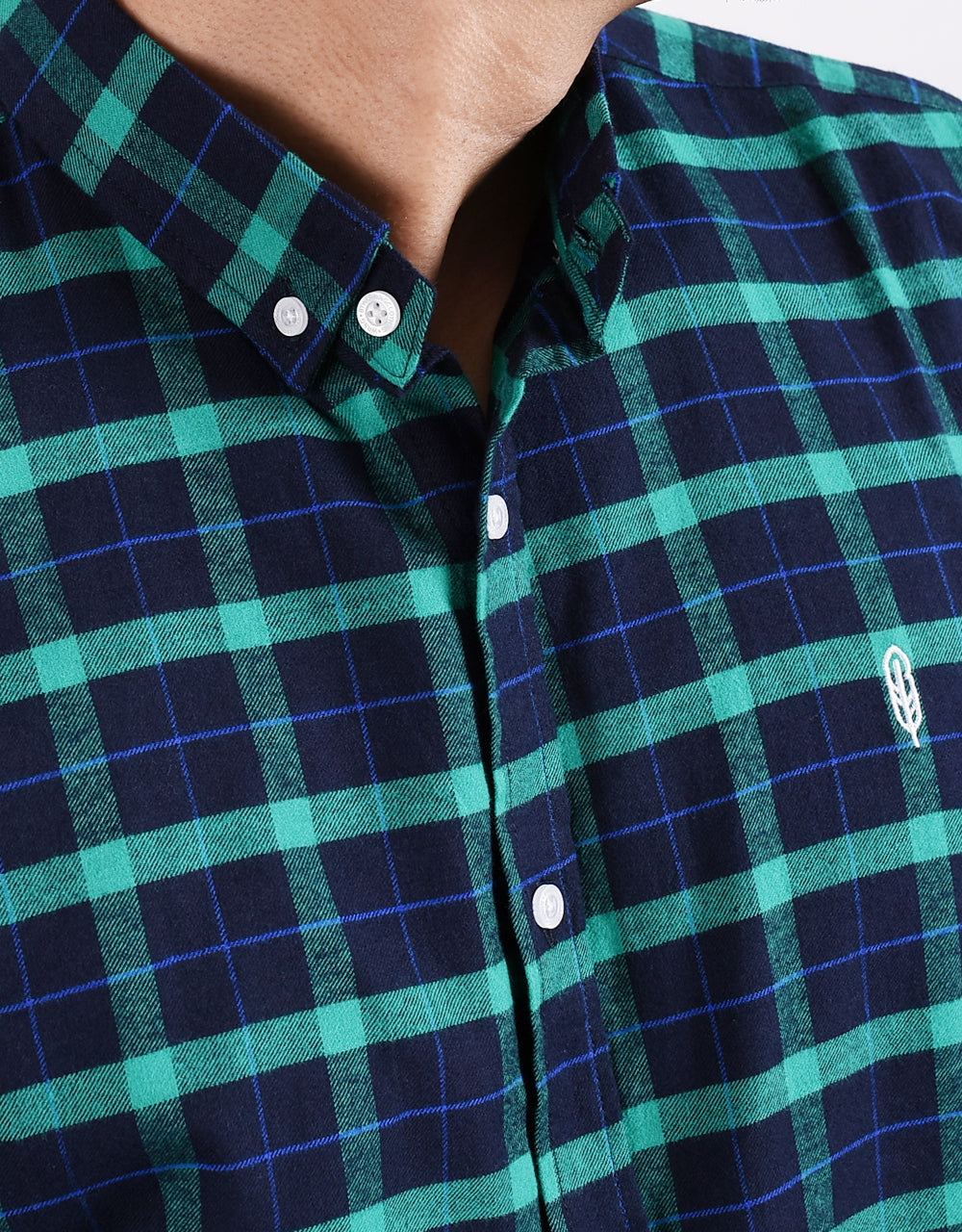 Ravenous Flannel Shirt