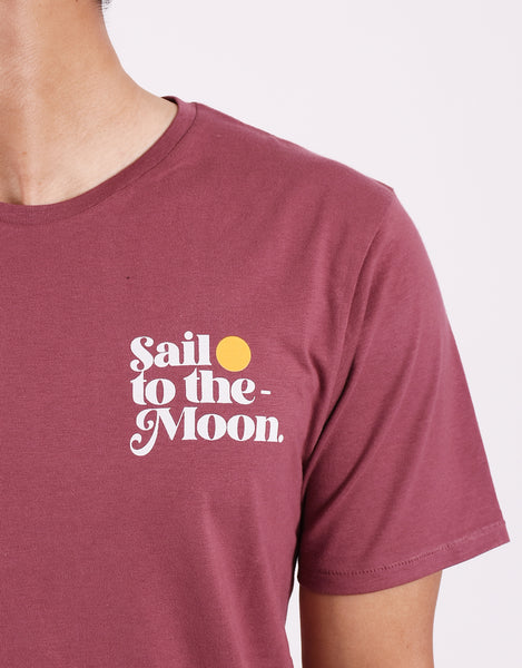 Sail 2 Graphic Tees