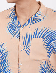 Samesun Hawaiian Shirt