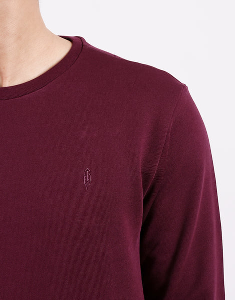 Settled 2 Crewneck Sweater