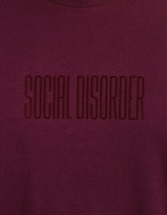 Social Dis 2 Graphic Tees